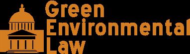 Green Environmental Law